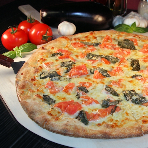 Liguire Specialty Pizza